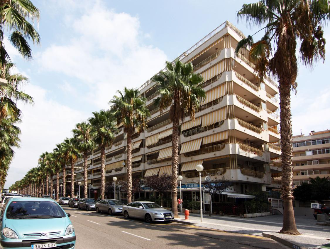 Indasol Apartments