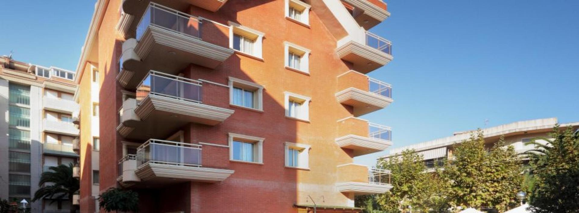 Apartaments Imperial Salou