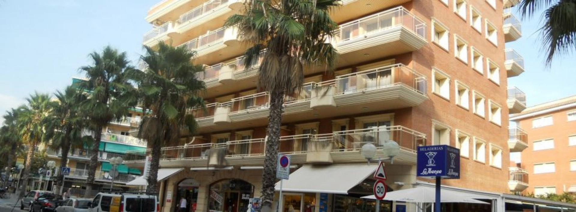Palas Salou Apartments